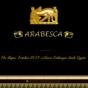 Logo empresa: arabesca