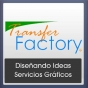 Logo empresa: transfer factory (dominica)