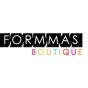 Logo empresa: formmas