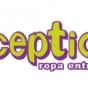Logo empresa: xception