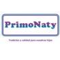 Logo empresa: primo naty (casa matriz)
