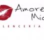 Logo empresa: amore mio