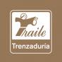 Logo empresa: trenzaduria fraile