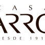 Logo empresa: casa barros (parque arauco)