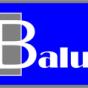 Logo empresa: balut hermanos