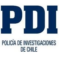 Logo empresa: policía (pdi) - macul y la reina