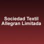 Logo empresa: sociedad textil allegran limitada