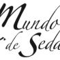 Logo empresa: mundo de seda