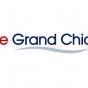 Logo empresa: le grand chic (edificio corporativo)