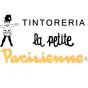 Logo empresa: la petite parisienne