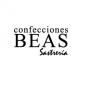 Logo empresa: confecciones beas
