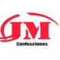 Logo empresa: confecciones jm
