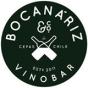 Logo empresa: bocanáriz vino bar