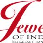 Logo empresa: jewel of india