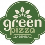 Logo empresa: green pizza