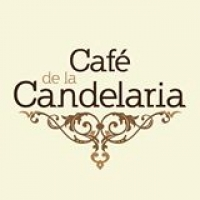 Logo empresa: café de la candelaria