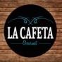 Logo empresa: la cafeta