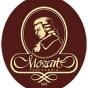 Logo empresa: pastelería mozart (luis pateur)