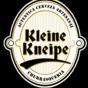 Logo empresa: kleine kneipe (manuel montt)
