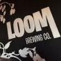 Logo empresa: cerveza loom