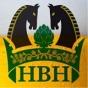 Logo empresa: cerveza hbh