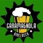 Logo empresa: caramagnola bike & beer