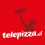 Logo empresa: telepizza (bulnes)