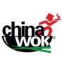 Logo empresa: china wok (andres bello)