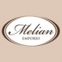 Logo empresa: melian