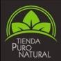 Logo empresa: tienda puro natural