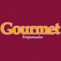 Logo empresa: gourmet empanadas