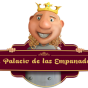 Logo empresa: el palacio de las empanadas