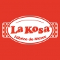 Logo empresa: la kosa  (casa matríz, franklin 901)