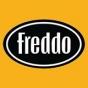 Logo empresa: freddo (mall alto)