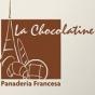Logo empresa: la chocolatine (vitacura)
