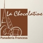 Logo empresa: la chocolatine (Ñuñoa)